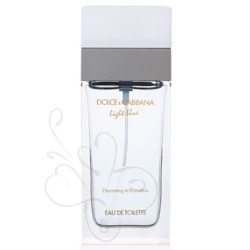Dolce & Gabbana Light Blue Pour Femme Dreaming In Portofino 100ml edt Tester