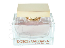 Dolce & Gabbana Rose The One 75ml edp Tester