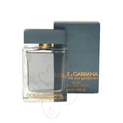 Dolce & Gabbana The One Gentleman 100ml edt