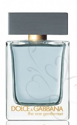 Dolce & Gabbana The One Gentleman 100ml edt Tester