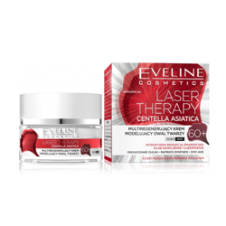 EVELINE Laser Therapy Centella Asiatica 60+ 50ml