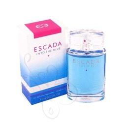 Escada Into The Blue 75ml edp