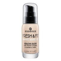 Essence Fresh & Fit Awake Make Up podkład do twarzy 30 Fresh Honey 30ml