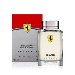 FERRARI Scuderia EDT 125ml