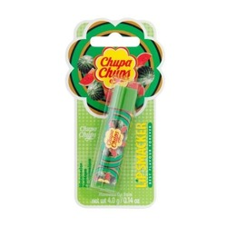 Flavoured Lip Balm błyszczyk do ust Chupa Chups Watermelon 4g