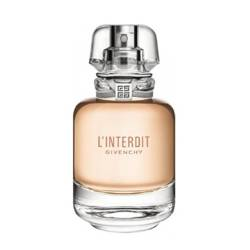 GIVENCHY L'Interdit 80ml EDT Tester