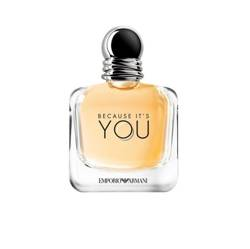 Giorgio Armani Because It's You 100ml edp TESTER