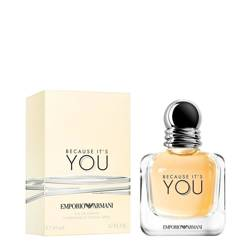 Giorgio Armani Because It's You 50ml edp