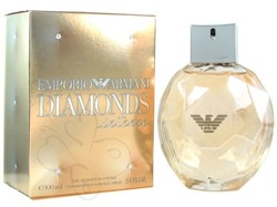 Giorgio Armani Diamonds Intense 100ml edp