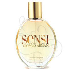Giorgio Armani Sensi 100ml Deodorant Spray