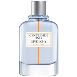 Givenchy Gentlemen Only Casual Chic 100ml edt Tester