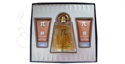 Givenchy Pi 100ml edt + 50ml + 50ml Zestaw