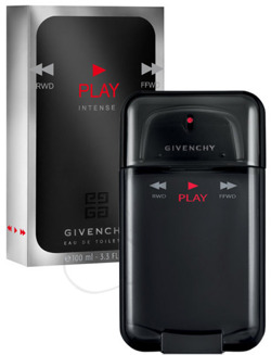 Givenchy Play Intense 100ml edt