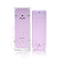 Givenchy Play for Her 75ml edp