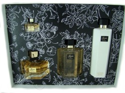 Gucci Flora by Gucci 75ml edp + 200ml + 200ml + 5ml edp Zestaw
