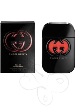 Gucci Guilty Black 75ml edt
