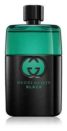 Gucci Guilty Black Pour Homme 90ml edt