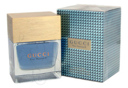 Gucci Pour Homme II 100ml edt
