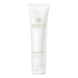 HERLA Rich Naturally Gold Supreme 24K Gold Shimmer Firming Body Balm 150ml