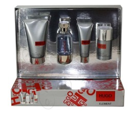 Hugo Boss Hugo Element 90ml +50ml + 150ml + 75ml