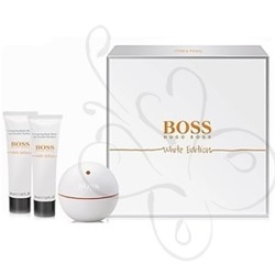 Hugo Boss In Motion White Edition 40ml+50ml+50ml