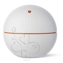 Hugo Boss In Motion White Edition 90ml edt