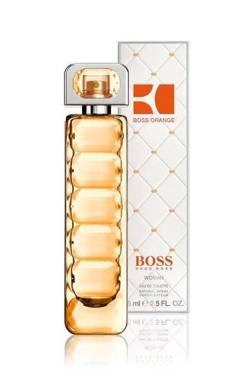 Hugo Boss Orange 75ml edt