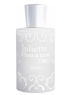 JULIETTE HAS A GUN Anyway EDP 100ml Tester