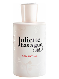 JULIETTE HAS A GUN Romantina EDP 100ml tester