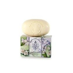 LA FLORENTINA Bath Soap Lily Of The Valley 300g