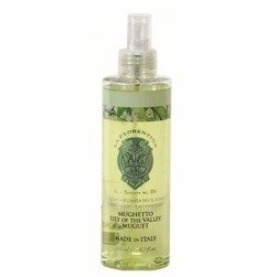 LA FLORENTINA Body Splash Addolcente-Smoothing Lily Of The Valley 200ml