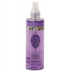 LA FLORENTINA Body Splash Lavender 200ml