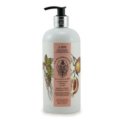 LA FLORENTINA Hand & Body Soap Pomegranate & Ginseng 500ml