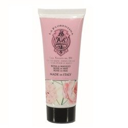 LA FLORENTINA Hand Cream Rose Of May 75ml