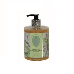 LA FLORENTINA Liquid Soap Lily Of The Valley 500ml