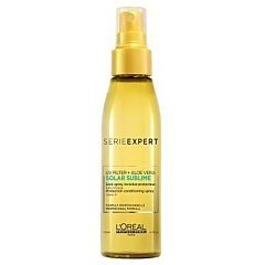 L'OREAL PROFESSIONNEL Serie Expert Solar Sublime Protection Conditioning Spray 125ml
