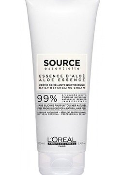L'OREAL PROFESSIONNEL Source Essentielle Daily Detangling Cream 200ml