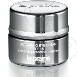 La Prairie Anti-Aging Eye Cream SPF 15 - 15ml
