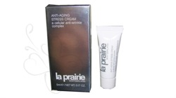 La Prairie Anti-Aging Stress Cream - 5ml - Próbka