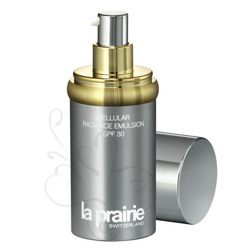 La Prairie Cellular Radiance Emulsion SPF30 ,50ml