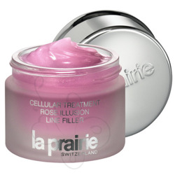 La Prairie Cellular Treatment Rose Illusion Line