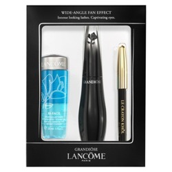 Lancome Hypnose  01  Black 6,5g + 30ml + kredka Zestaw