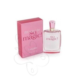 Lancome Miracle So Magic 30ml edp