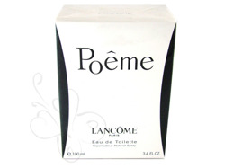 Lancome Poeme 100ml edt Tester