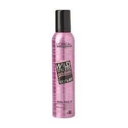 L'oreal Professionnel Wild Stylers 60's Babe Rebel Push-Up 4 250ml