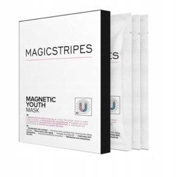 MAGICSTRIPES Magnetic Youth Mask 3szt.