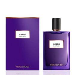 MOLINARD Ambre EDP spray 75ml