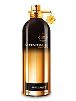 MONTALE Spicy Aoud EDP spray 100ml