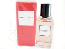 Marc Jacobs Cranberry 300ml edt