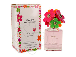 Marc Jacobs Daisy Eau So Fresh Sunshine 75ml edt